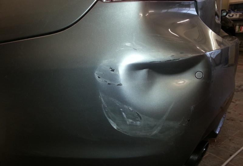Parkrempler pix